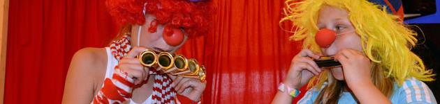 Zirkus Wunschikus